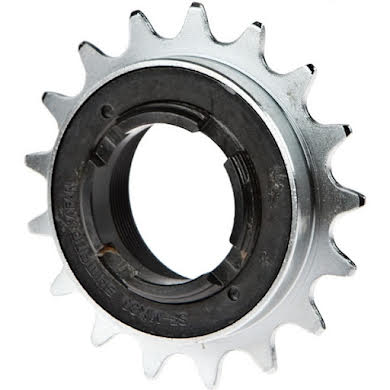 "Shimano MX30 Single Speed Freewheel 1/2"" x 3/32"" Compatible"