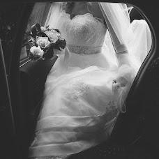 Fotografo di matrimoni Mitia Dedoni (mitiadedoni). Foto del 16.05.2015