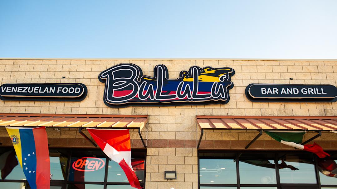 Bululu Bar And Grill Bar Grill In Killeen