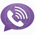 Free Viber Calls Messages Tips icon