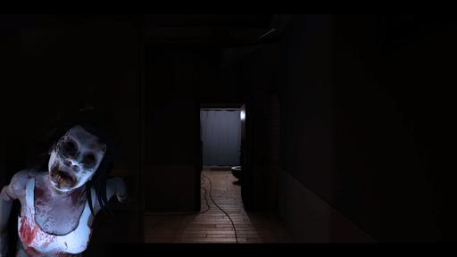 Sophie's Curse: Horror Game 10.0 screenshots 9