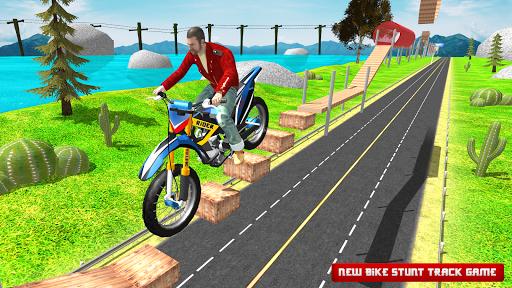 Moto Bike Racing Super Rider screenshots 2