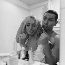 Wedding photographer Mariya Lencevich (marialencevich). Photo of 23.12.2017