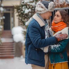 Wedding photographer Galina Mescheryakova (GALLA). Photo of 16.03.2018