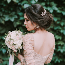 Wedding photographer Dauren Abilkhayatov (abilkhayatov). Photo of 17.08.2016