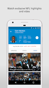 NFL Fantasy Football Apk Download 5