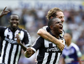 Mercato: Djamel Bakar (ex-Monaco et Charleroi) signe à Dudelange