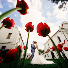 Свадебный фотограф Дмитрий Шумеев (wedmoment). Фотография от 23.05.2018