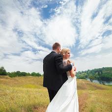 Wedding photographer Ekaterina Kuznecova (Katherinephoto). Photo of 04.06.2018