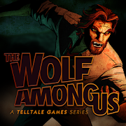 Logo The Wolf Among Us