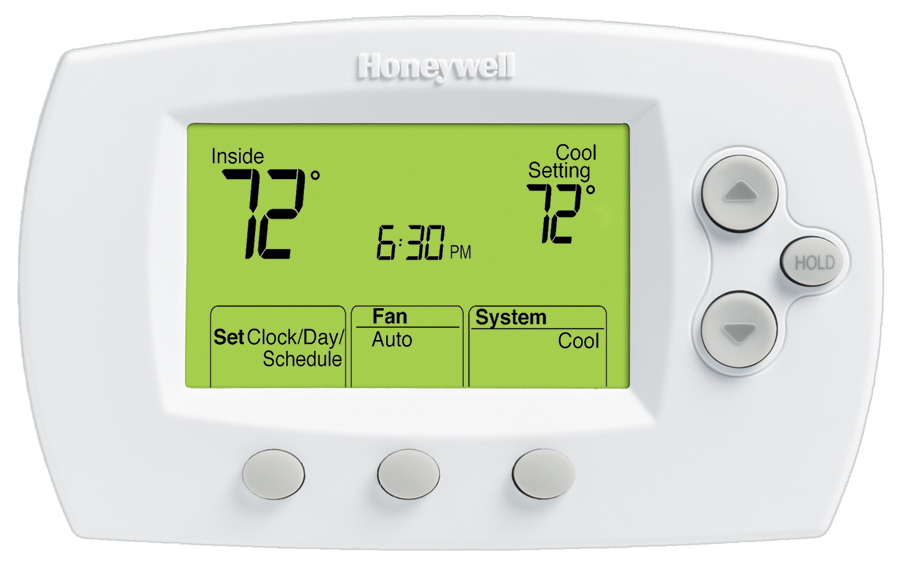 Honeywell Air Conditioner Manual