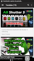 Screenshot of Apps Android Mx