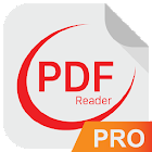 PDF Reader - unlimited and pro version icon
