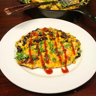 Winner, Winner, Smokey Southwest Chicken Dinner Recipe
