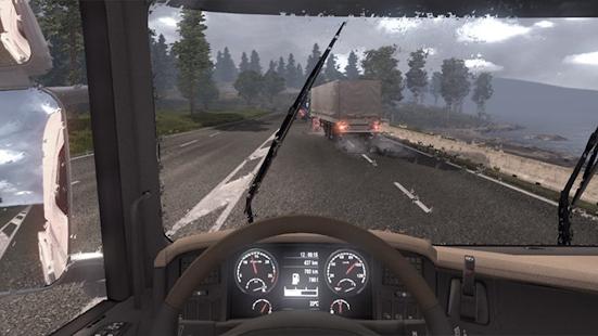Pk Truck Parking Simulation 17 - náhled
