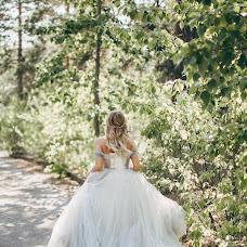 婚礼摄影师Anya Poskonnova(AnyaPos)。30.11.2018的照片