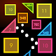 Idle shooting block-casual bounce pinball bricks for PC-Windows 7,8,10 and Mac