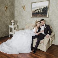 Wedding photographer Tatyana Toschevikova (TenMadi). Photo of 11.11.2016