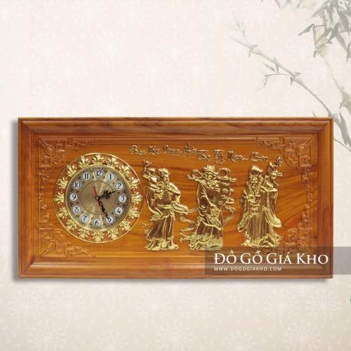 Top tranh gỗ treo phòng khách được ưa chuộng nhất tại Việt Nam