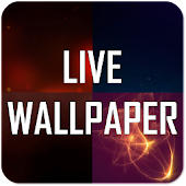 Dynamic Live Wallpaper HD