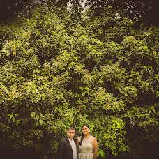 Wedding photographer Jonny A García (jonnyagarcia). Photo of 23.06.2015