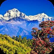 Nepal Live Wallpaper