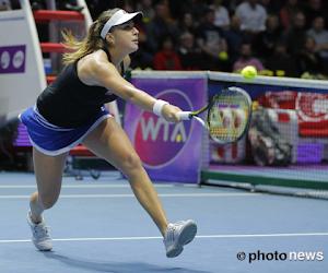 Flipkens-killer krijgt Pavlyuchenkova tegenover zich in finale Moskou