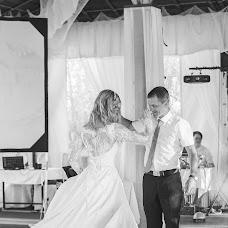 Wedding photographer Darya Isakova (Dariaisak). Photo of 06.02.2018
