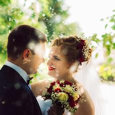 Wedding photographer Evgeniy Niskovskikh (Eugenes). Photo of 18.08.2017