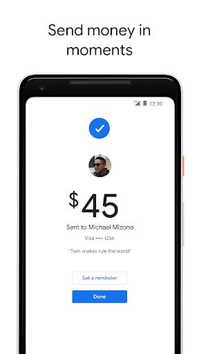 Google Pay 2.75.214349949 screenshots 7