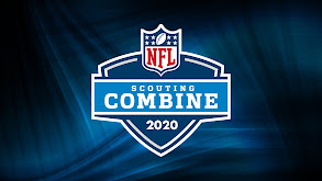 2020 NFL Scouting Combine thumbnail