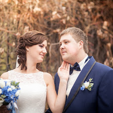 Wedding photographer Elena Kurgan (kyrgan911). Photo of 28.10.2013