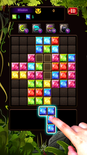 Block Puzzle Jewel Multiplay apktram screenshots 4