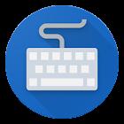 Programmer Keyboard icon
