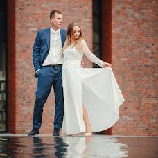 Wedding photographer Krzysztof Piątek (KrzysztofPiate). Photo of 06.01.2018