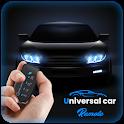 Universal Car Radio - Remote Control icon