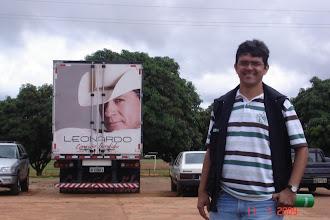 Photo: Caminhão do Leonardo