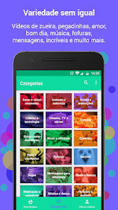 Videos Engraçados pra WhatsApp Download For Android 3