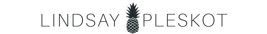 lindsay pleskot, rd logo