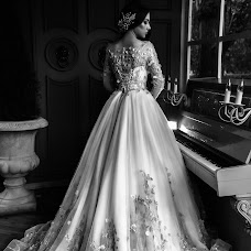 Wedding photographer Khasaev Khasbulat (HasaevHasbulat). Photo of 13.09.2016
