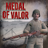 Medal Of Valor D-Day WW2 FREE