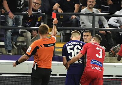 """""""Vranjes doit rester un pitbull"""""""