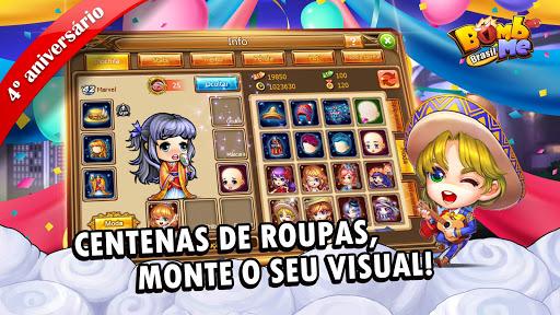 Bomb Me Brasil - Free Multiplayer Jogo de Tiro 3.4.5.3 screenshots 6