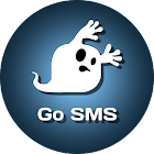 GO SMS Halloween Ghost icon