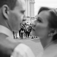 Wedding photographer Aleksandr Sirotkin (sirotkin). Photo of 28.10.2017