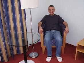 Photo: Az egyik Holiday-Inn szállodában