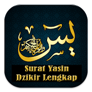 App Surat Yasin Dzikir Lengkap APK for Windows Phone