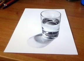TOP 3D Pencil Drawing - screenshot thumbnail 01