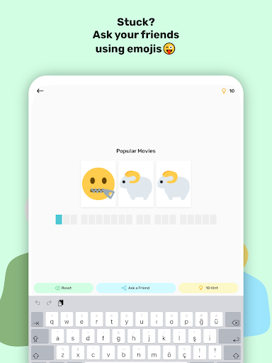 Wordmoji screenshot 11