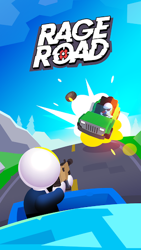 Rage Road screenshot 3